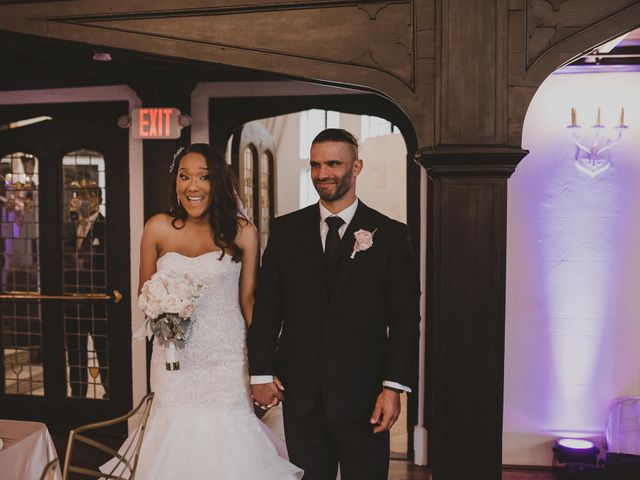 Elias and Jessica's Wedding in Boston, Massachusetts 73