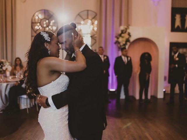 Elias and Jessica's Wedding in Boston, Massachusetts 78