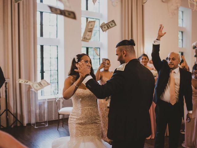 Elias and Jessica's Wedding in Boston, Massachusetts 79