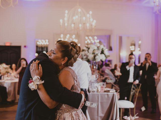 Elias and Jessica's Wedding in Boston, Massachusetts 87