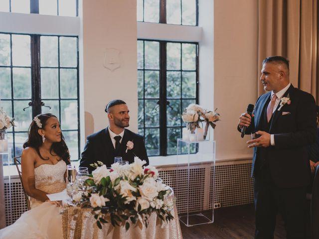 Elias and Jessica's Wedding in Boston, Massachusetts 90