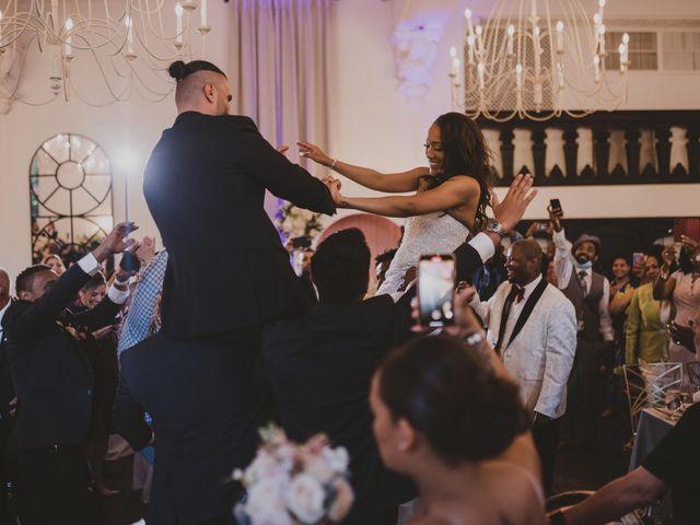 Elias and Jessica's Wedding in Boston, Massachusetts 2