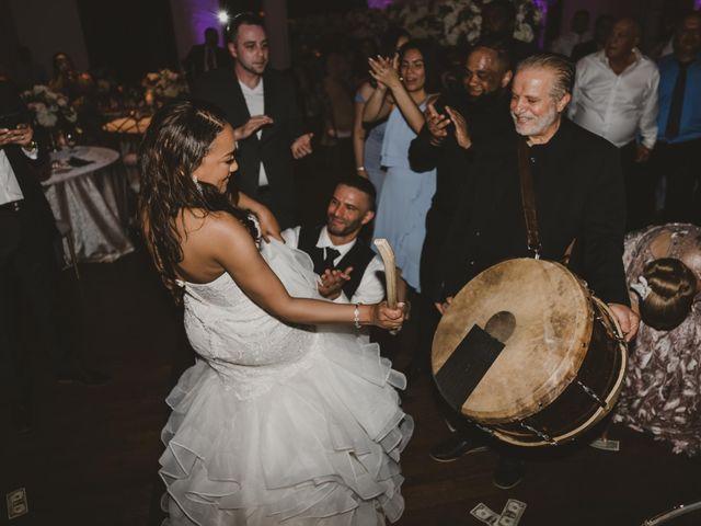 Elias and Jessica's Wedding in Boston, Massachusetts 98