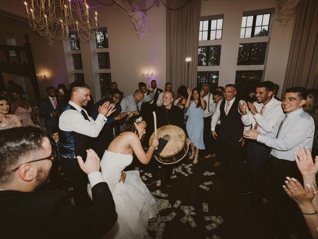 Elias and Jessica's Wedding in Boston, Massachusetts 99