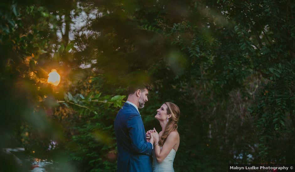 Stephen and Caroline's Wedding in Charlotte, North Carolina