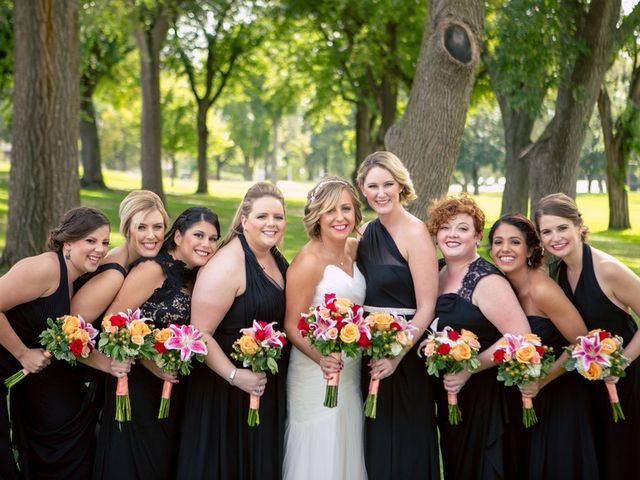 Gusia and Scott's Wedding in Omaha, Nebraska 6