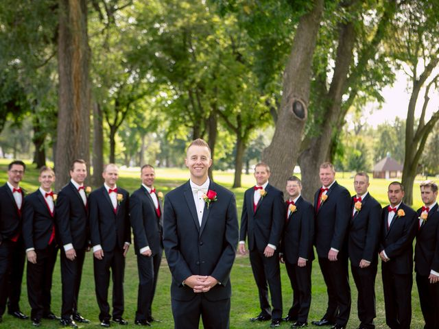 Gusia and Scott's Wedding in Omaha, Nebraska 9