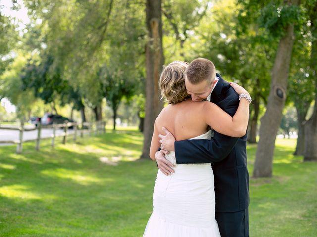 Gusia and Scott's Wedding in Omaha, Nebraska 11