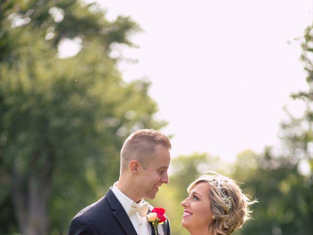 Gusia and Scott's Wedding in Omaha, Nebraska 12