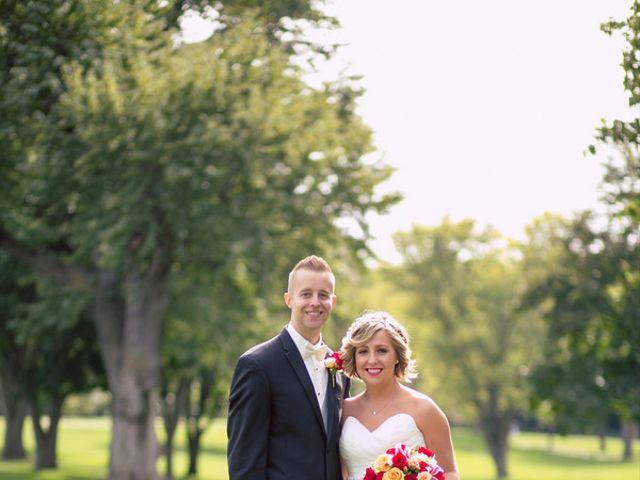 Gusia and Scott's Wedding in Omaha, Nebraska 13