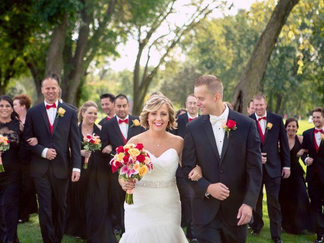 Gusia and Scott's Wedding in Omaha, Nebraska 14
