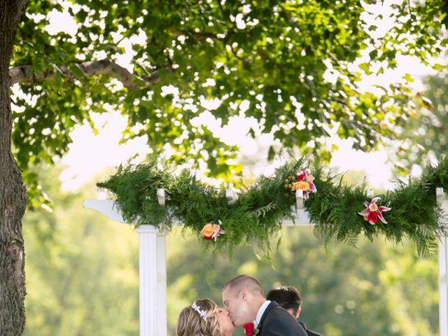 Gusia and Scott's Wedding in Omaha, Nebraska 18