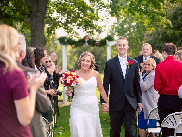 Gusia and Scott's Wedding in Omaha, Nebraska 19