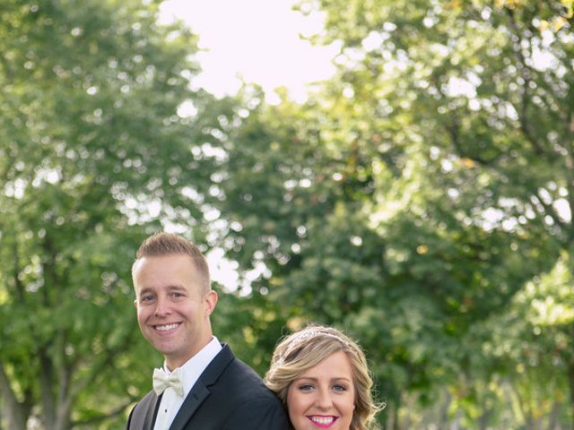 Gusia and Scott's Wedding in Omaha, Nebraska 20