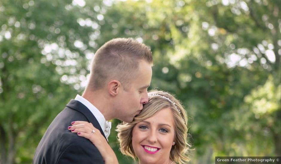 Gusia and Scott's Wedding in Omaha, Nebraska