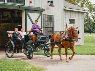 Keith and Cindy's Wedding in Lexington, Kentucky 3