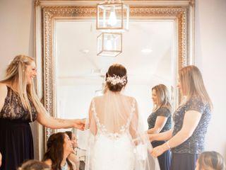 The wedding of Matteus and Kristina 1