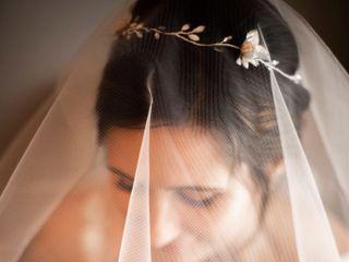 The wedding of Matteus and Kristina 2