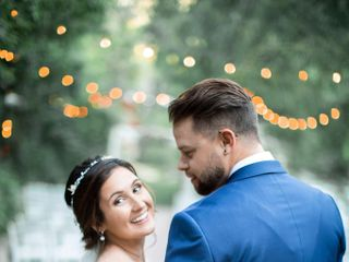 The wedding of Matteus and Kristina 3