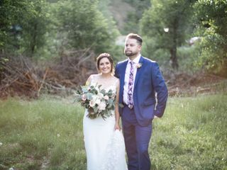 The wedding of Matteus and Kristina