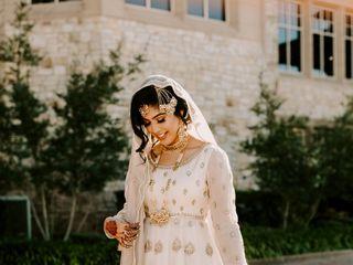 The wedding of Hina and Ahsan 1