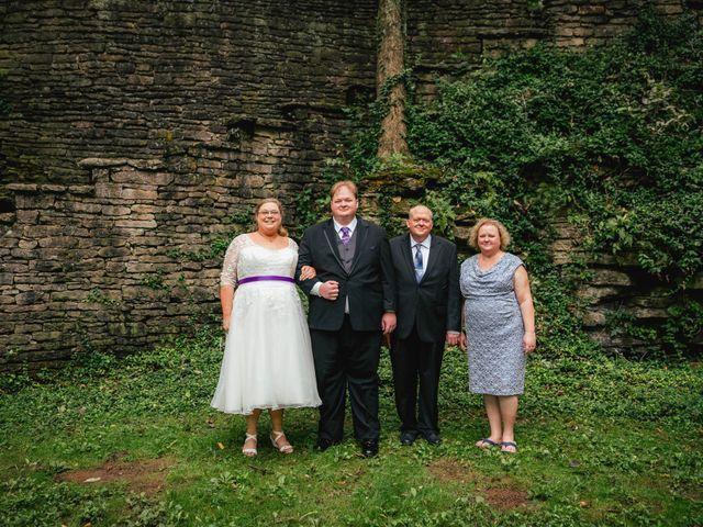 Keith and Cindy's Wedding in Lexington, Kentucky 2