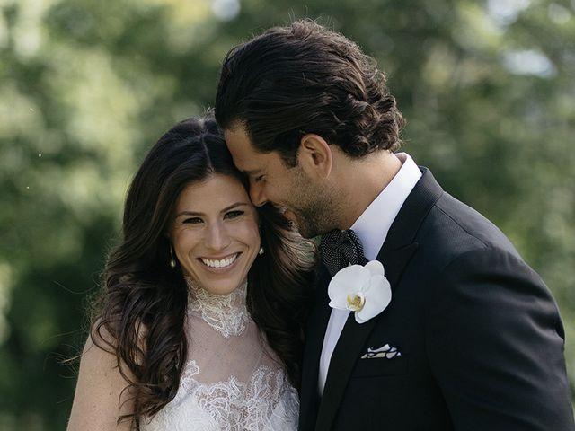 Brett and Juliette's Wedding in Peapack, New Jersey 28