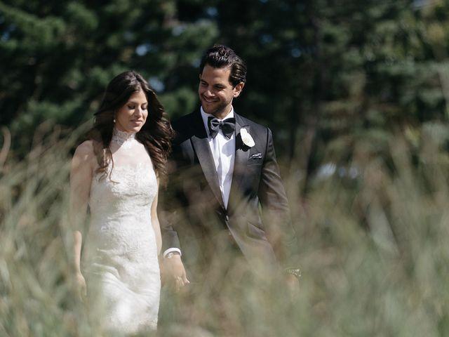 Brett and Juliette's Wedding in Peapack, New Jersey 30