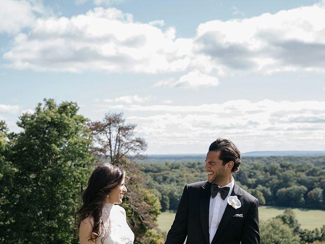 Brett and Juliette's Wedding in Peapack, New Jersey 31