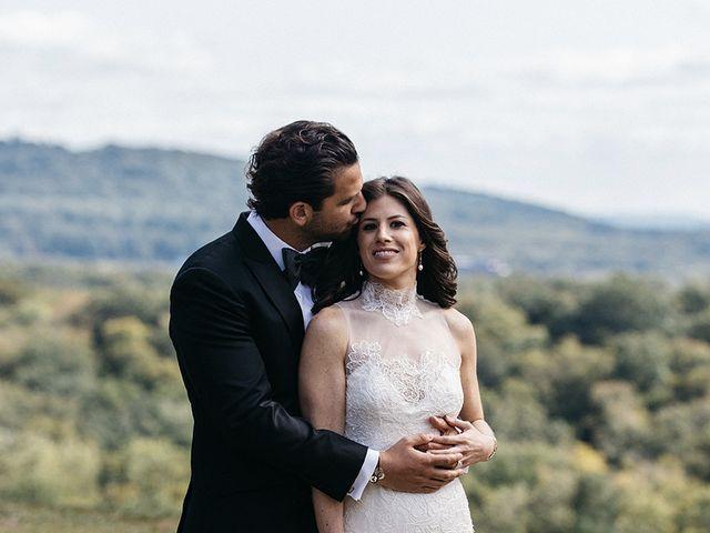 Brett and Juliette's Wedding in Peapack, New Jersey 34