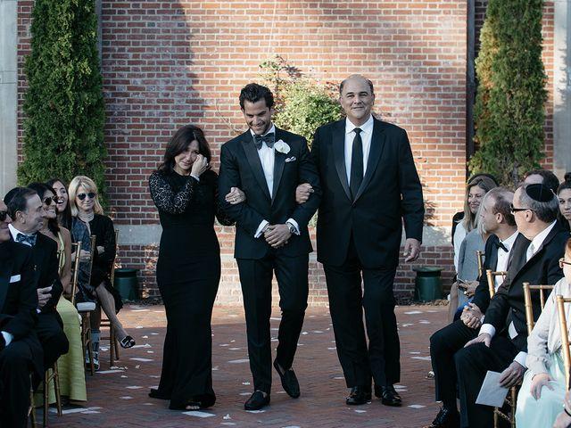 Brett and Juliette's Wedding in Peapack, New Jersey 46