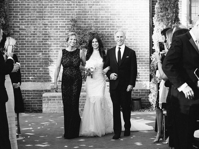 Brett and Juliette's Wedding in Peapack, New Jersey 48