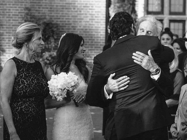 Brett and Juliette's Wedding in Peapack, New Jersey 49