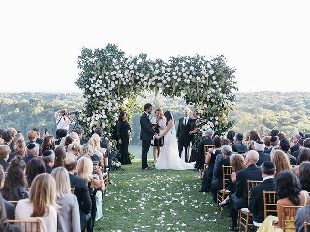 Brett and Juliette's Wedding in Peapack, New Jersey 50