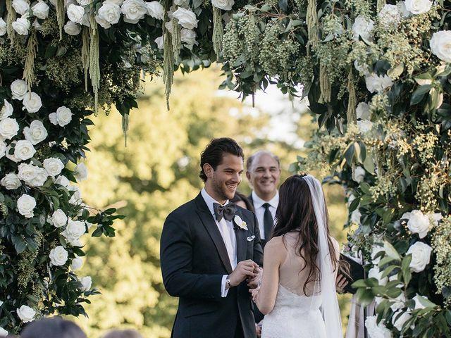 Brett and Juliette's Wedding in Peapack, New Jersey 56