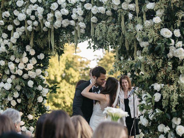 Brett and Juliette's Wedding in Peapack, New Jersey 57