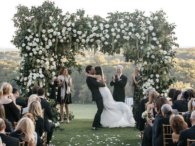 Brett and Juliette's Wedding in Peapack, New Jersey 58