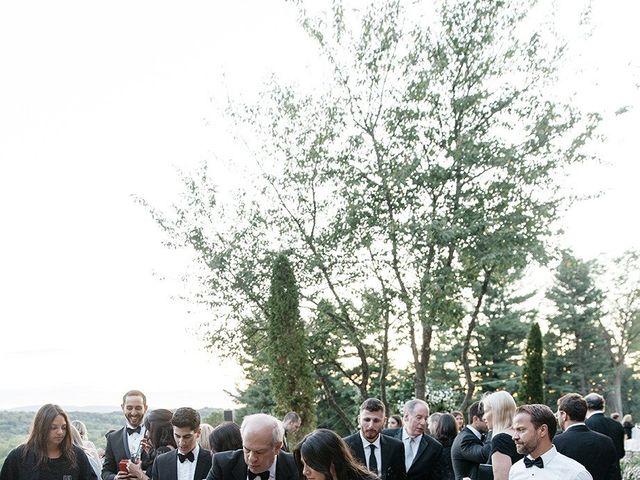 Brett and Juliette's Wedding in Peapack, New Jersey 60
