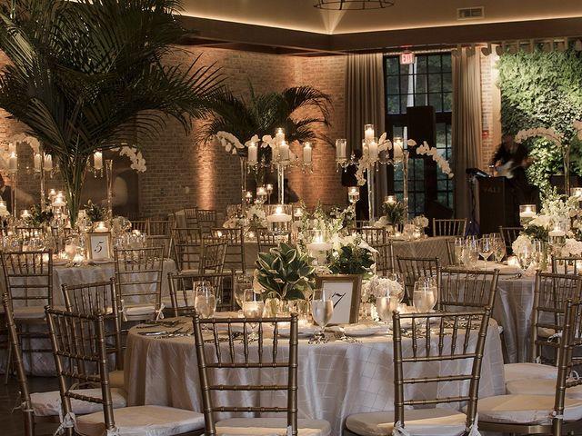 Brett and Juliette's Wedding in Peapack, New Jersey 72