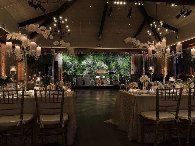 Brett and Juliette's Wedding in Peapack, New Jersey 74
