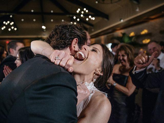 Brett and Juliette's Wedding in Peapack, New Jersey 83