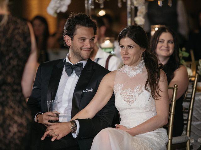 Brett and Juliette's Wedding in Peapack, New Jersey 86