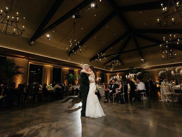 Brett and Juliette's Wedding in Peapack, New Jersey 88