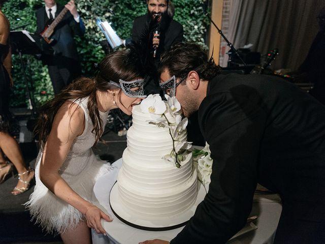 Brett and Juliette's Wedding in Peapack, New Jersey 91