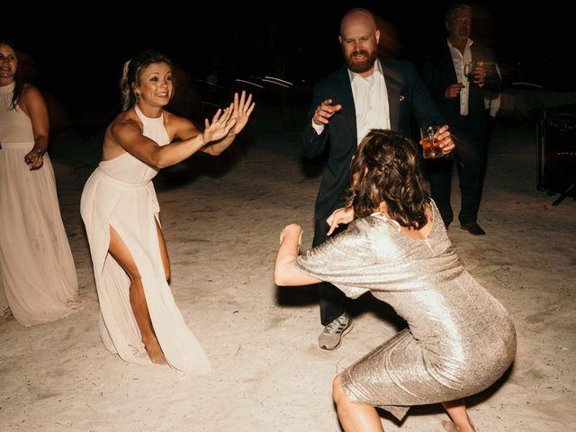 Neil and Morgan's Wedding in Playa del Carmen, Mexico 6
