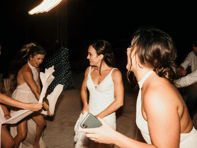 Neil and Morgan's Wedding in Playa del Carmen, Mexico 8