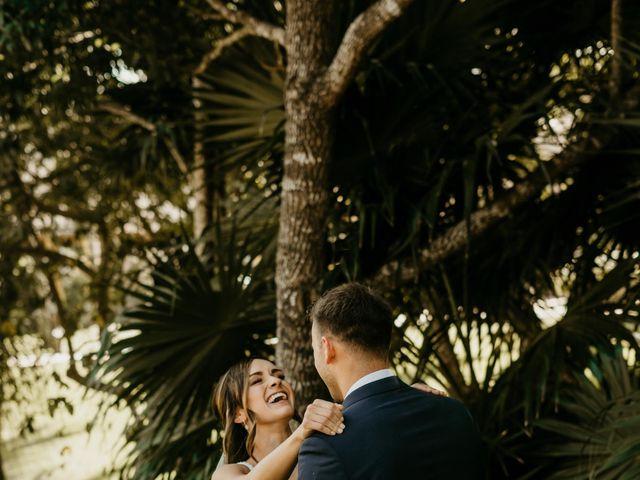 Neil and Morgan's Wedding in Playa del Carmen, Mexico 29