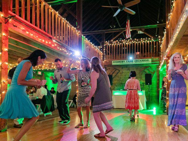 Athilia and Lauren's Wedding in Peabody, Massachusetts 5
