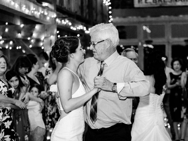 Athilia and Lauren's Wedding in Peabody, Massachusetts 13