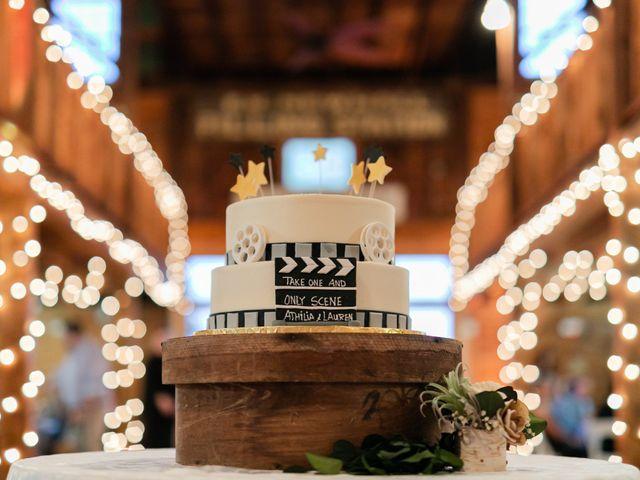 Athilia and Lauren's Wedding in Peabody, Massachusetts 19